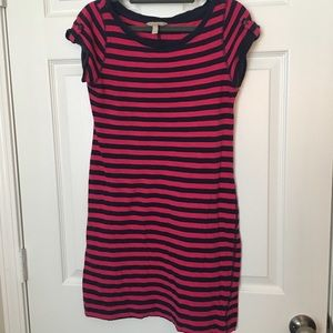 Banana Republic Tshirt Dress